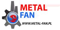 Metal-Fan